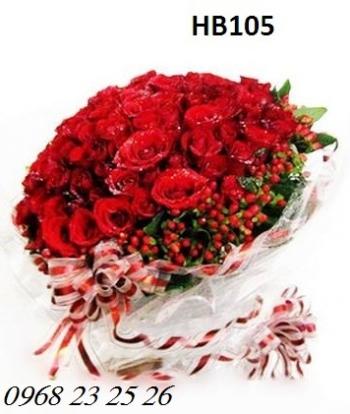 hoa hb105