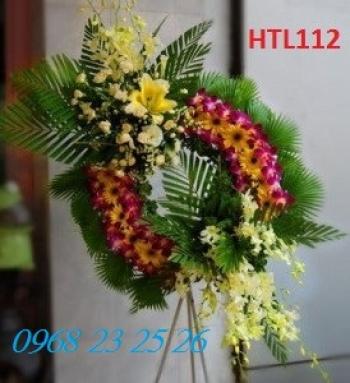 hoa htl112