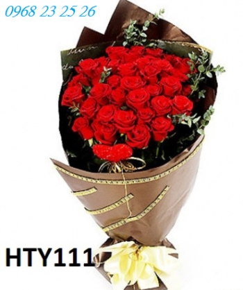 hoa hty111