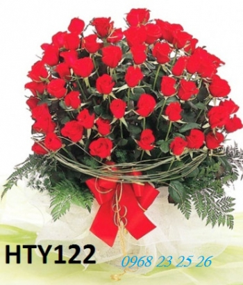 hoa hty122