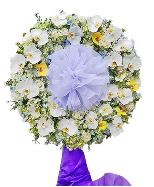 Hoa Tang Lễ K201